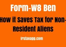 Why Filing Form W-8Ben Good  for Non-US Sellers !