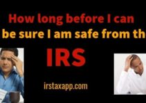 How Far Back Can IRS Audit?