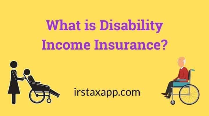 What Is Disability Income Insurance?